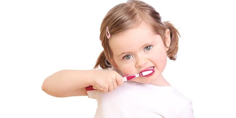 پیشگیری از پوسیدگی دندان نوزادان